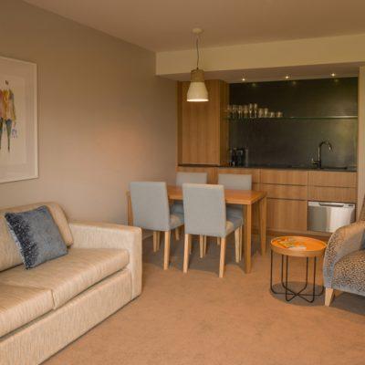 Porters Premier One Bedroom Suite